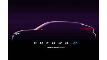 Maruti Suzuki Futuro-E Image