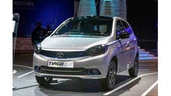 Tata Tiago Image