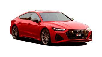 Audi RS7 Sportback 4.0L TFSI