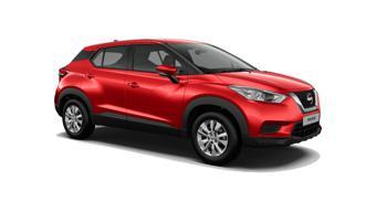 Nissan Kicks XL 1.5