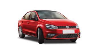 Volkswagen Vento Trendline 1.0 Petrol