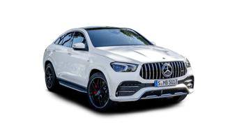 Mercedes Benz AMG GLE Coupe Vs Maserati Ghibli