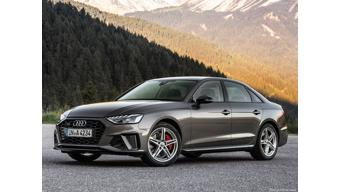 New Audi A4 Facelift India launch confirmed for 5 January