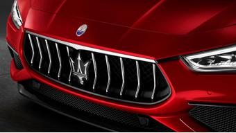 Maserati Ghibli Hybrid global premiere on 15 July 2020