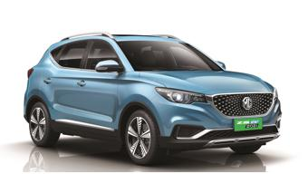 MG ZS EV Vs Volkswagen T-Roc