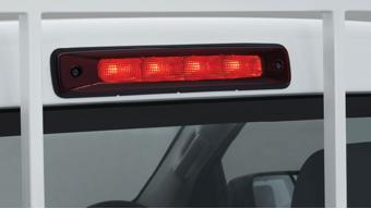 Isuzu D-Max Front View