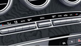 AMG GLC43 Coupe