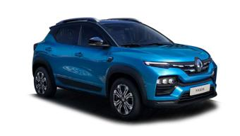 Renault Kiger Vs Toyota Glanza