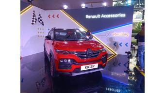 Renault India launches new Kiger at Rs 5.45 lakh