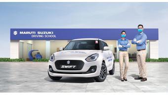 Maruti Suzuki driving school trains over 1.5 million people