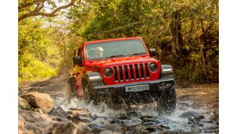 Jeep India launches locally-assembled Wrangler; prices start at Rs 53.90 lakh