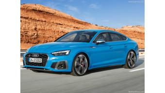 Audi India to launch new S5 Sportback on 22 March
