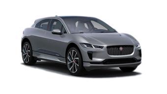 Jaguar I-Pace Vs Audi Q8