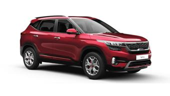 Kia Seltos Vs Tata Harrier