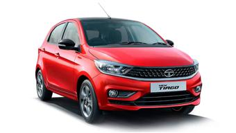 Ford Figo Vs Tata Tiago