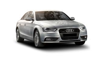 Audi A4 (2013-2016) Images