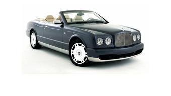 Bentley Azure Images