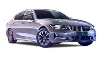 BMW 3 Series Gran Limousine 330Li Luxury Line