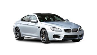 BMW M6 Images