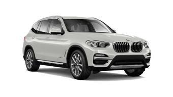BMW X3 M Petrol