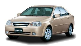 Chevrolet Optra Images
