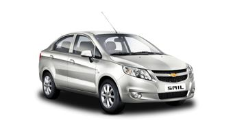 Chevrolet Sail Images
