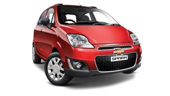 Chevrolet Spark Images