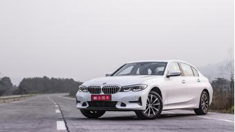 New BMW 3 Series Gran Limousine launched in India; prices start at Rs 51.50 lakh