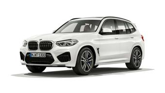 BMW launches X3 M in India; prices start at Rs 99.99 lakh