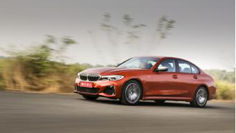 BMW India launches M340i at Rs 62.90 lakh