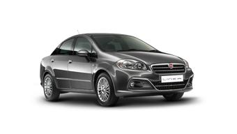 Fiat Linea Images