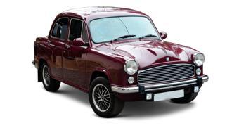 Hindustan Motors Ambassador Images
