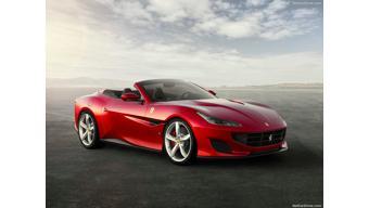 Ferrari Portofino launched in India at Rs 3.50 crore