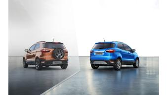 Ford India launches new EcoSport SE variant at Rs 10.49 lakh