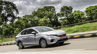 Honda City outsells Hyundai Verna in April 2021