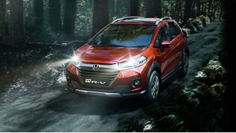 Honda WR-V facelift: Reasons to buy