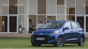 Hyundai Grand i10 Nios available with BS6 diesel engine option