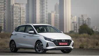 Hyundai retails 64,621 vehicles in March 2021