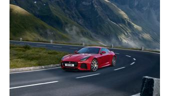 Jaguar F-TYPE SVR introduced at Rs 2.65 crore, bookings open