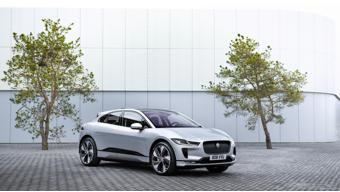 Jaguar India launches new I-Pace at Rs 1.06 crore
