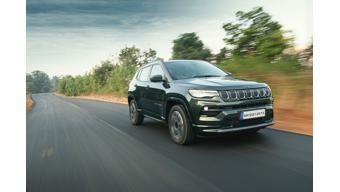 2021 Jeep Compass launched - Everything you need to know