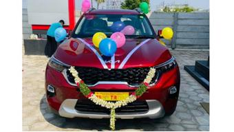 Kia commences deliveries of the updated Sonet