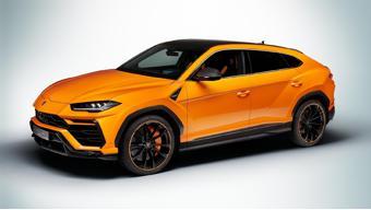 Lamborghini begins deliveries of Urus Pearl Capsule design edition in India