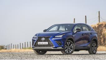 Lexus NX300h-Buying Guide