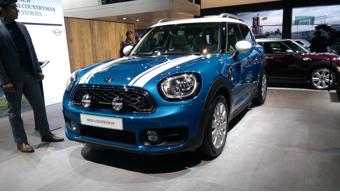 Explained in details: 2018 Mini Countryman