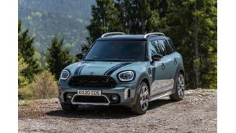 2021 Mini Countryman launched in India at Rs 39.50 lakh