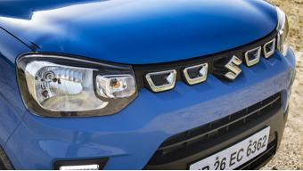 Maruti Suzuki reports 4.3 per cent growth in January 2021