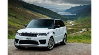 India-bound MY2021 Range Rover Sport unveiled: Everything you need to know