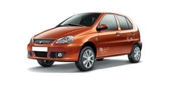 Tata Indica V2 Images