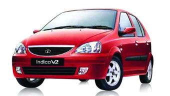 Tata Indica V2 Turbo Images